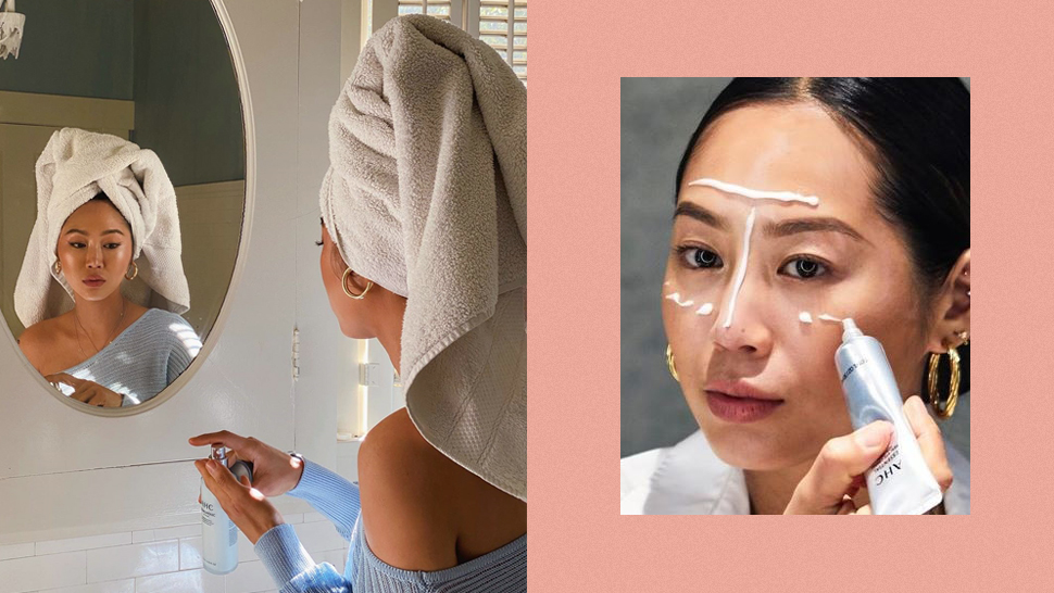 Skincare Products You Might Be Using Wrong, According to a Korean Aesthetician