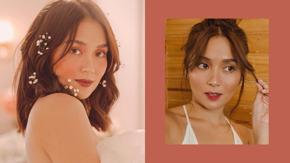 Did You Know? Kathryn Bernardo's Original Dream Was to Become a Makeup Artist