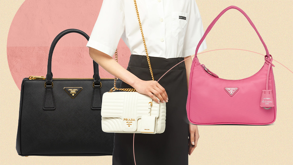 8 Classic Prada Bags That Will Never Go Out Of Style