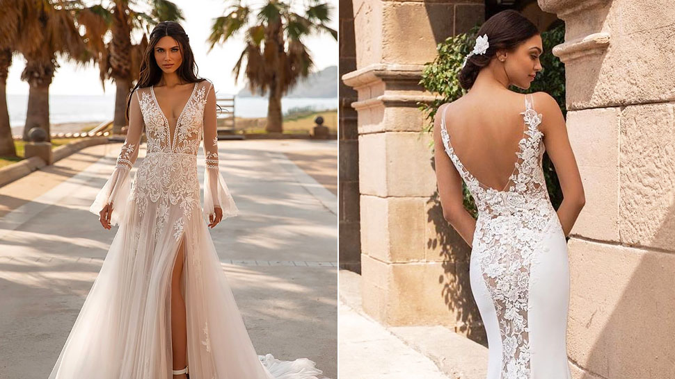 10 Dreamy Wedding Dress Ideas Every Summer Bride Will Adore