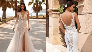 10 Dreamy Wedding Dress Ideas Every Summer Bride Will Adore