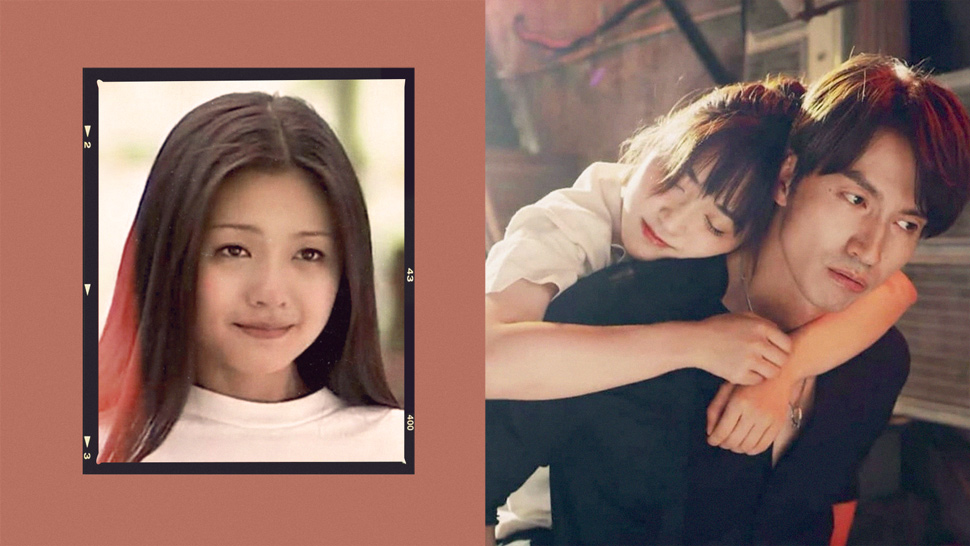 Barbie Hsu Had The Funniest Reaction To Jerry Yan Starring In