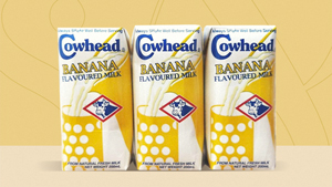 Fyi, Cowhead Banana-flavored Milk Exists And We Know Where To Buy