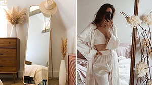 Where To Buy Full-length Mirrors So You Can Take Your Own Ootds Like An Influencer