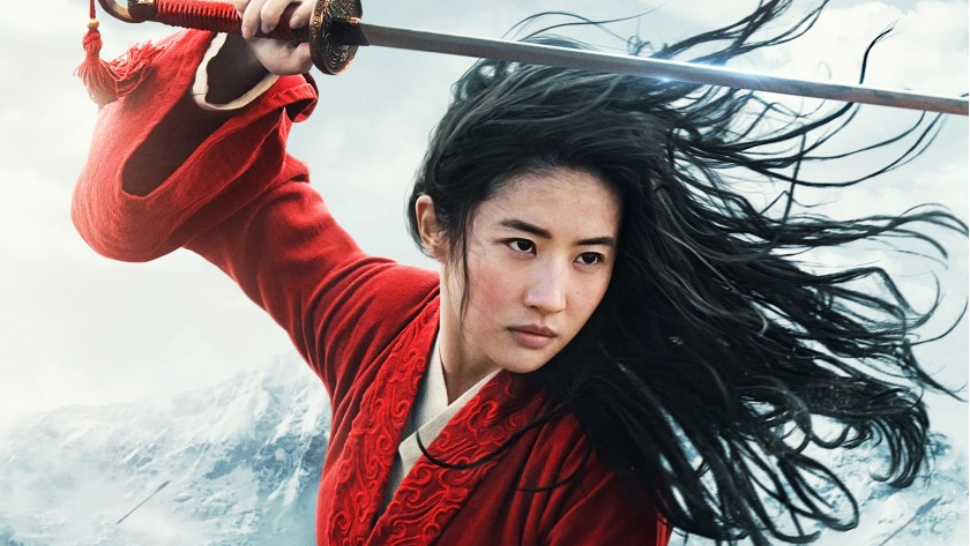 """Mulan"" to Finally Premiere in September Through Disney Plus"