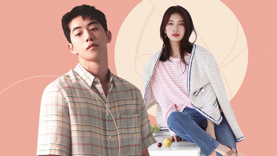 Suzy Bae, Nam Joo Hyuk Star in a New K-Drama About Startup Businesses