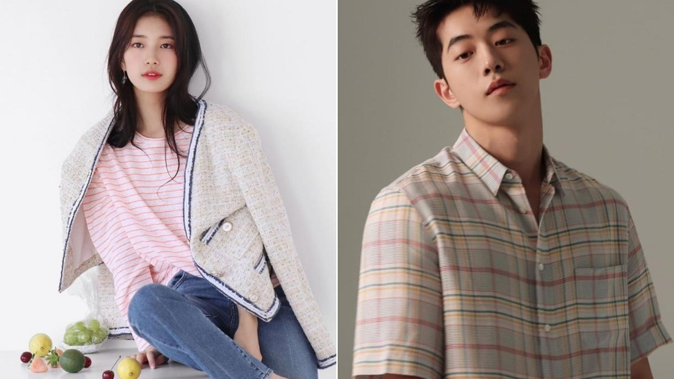 Suzy Bae, Nam Joo Hyuk to Star in a New K-Drama About Startup Businesses