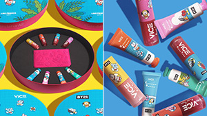 Vice Cosmetics Just Released Another Bt21 Collection And We Want Everything