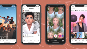 Instagram Is Coming Up With A New Feature That Looks Very Much Like Tiktok