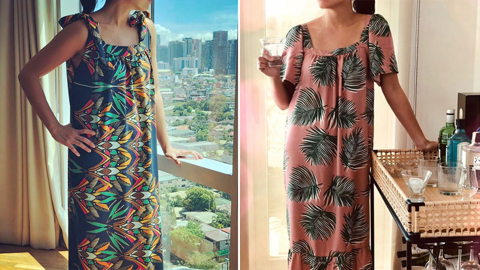 """dusters Of Manila"" Is Here To Help You Unleash Your Chic Inner Tita"