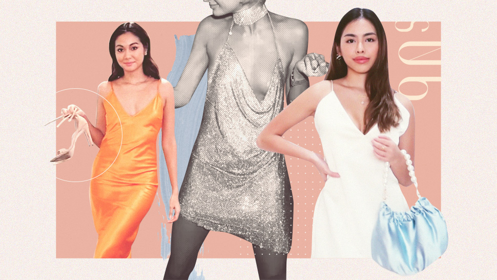 How to Style the '90s Slip Dress in 2020, According to Fashion Influencers