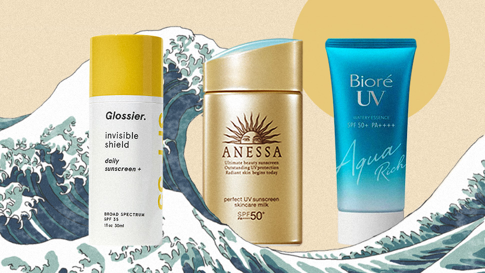 5 Non-Sticky Sunscreens You Can Wear All Day Long
