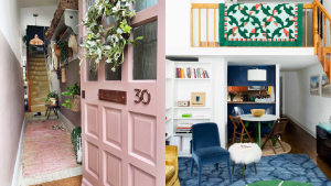 Here's How You Can Upgrade Your Tiny Room To Maximize Your Space