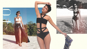 These Are Alessandra De Rossi's 10 Most Stylish And Sexy Beach Ootds