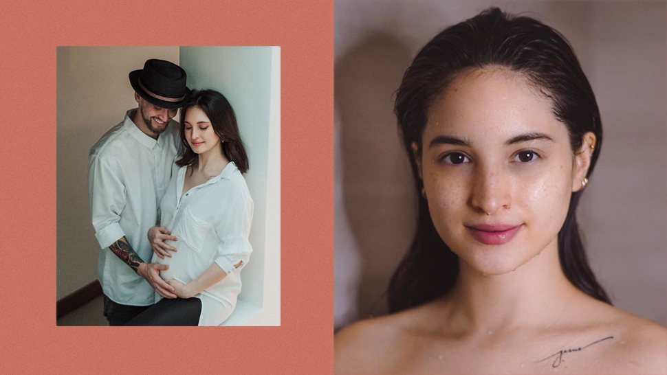 Here's How Coleen Garcia Is Preparing For The Arrival Of Her Baby Boy