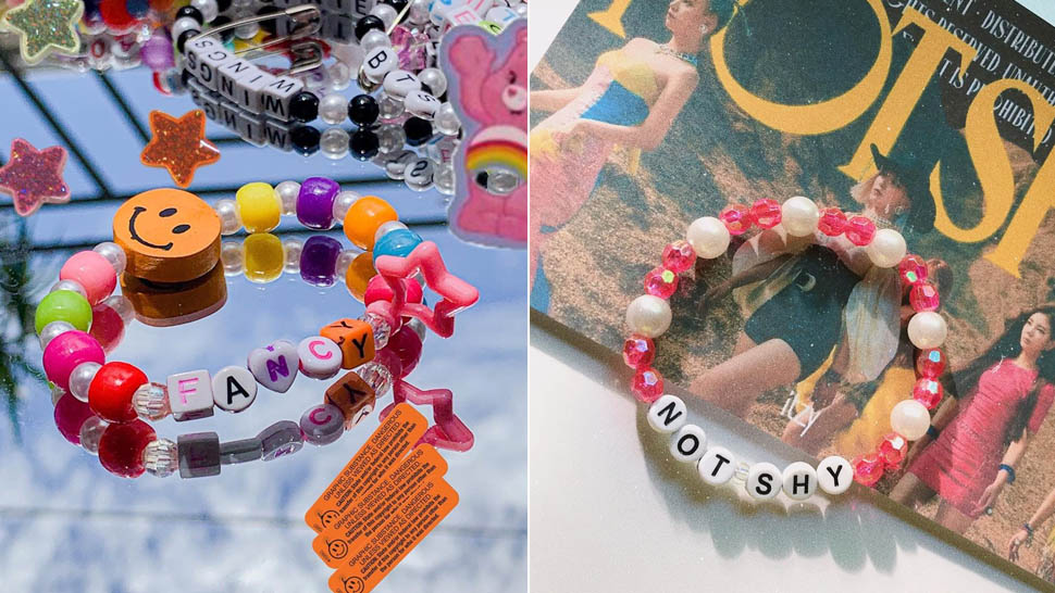 Beaded Friendship Bracelets Are Popular Again—Here's Where To Buy Them Online