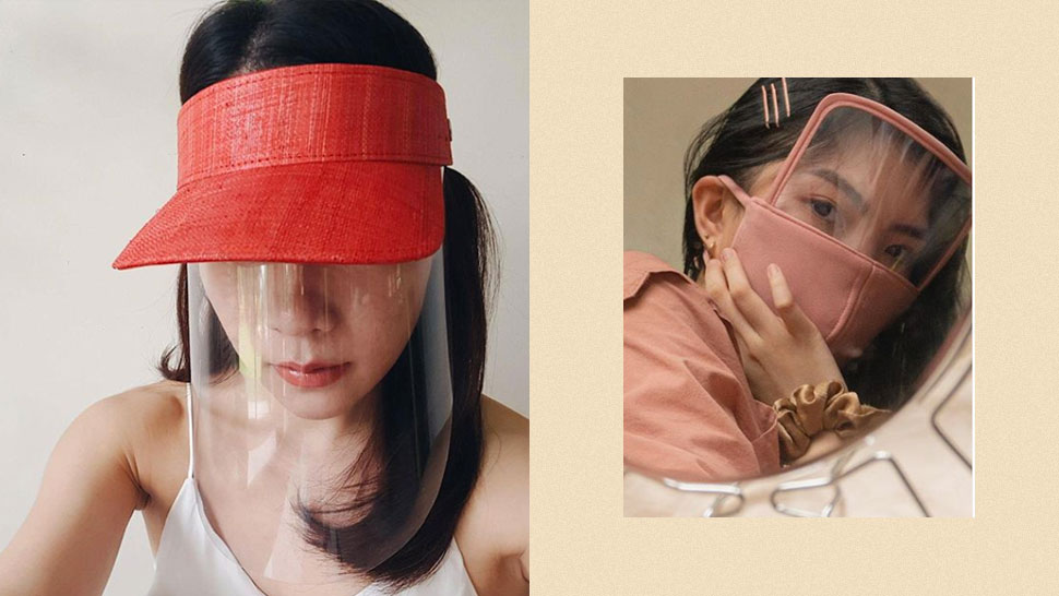 7 Online Shops Where You Can Buy Face Shields