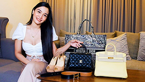 Kris Bernal's Favorite Designer Items Are Perfect For Petite Girls