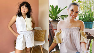 Rags2riches Just Launched The Cutest Lounge Wear Collection