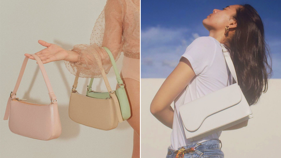 8 Local Online Stores That Sell Affordable Minimalist Baguette Bags