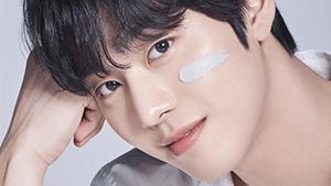 Ahn Hyo Seop Of