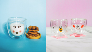 These Are Probably The Cutest Double-walled Cups In The World