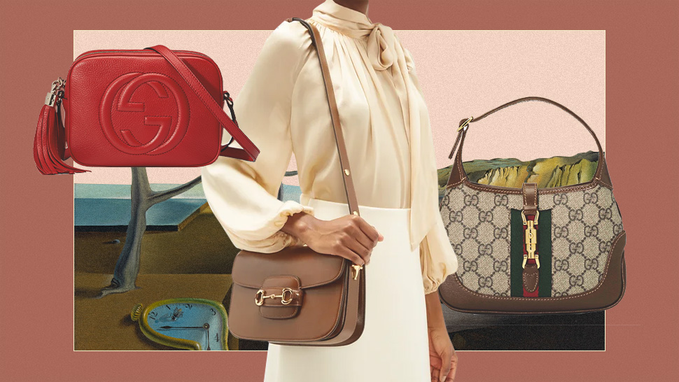 8 Iconic Gucci Bags You Won't Regret Investing In