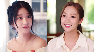 We Found The Exact Minimalist Necklace That's Always Featured In K-dramas