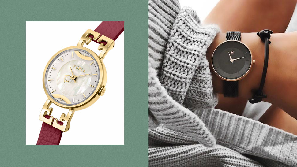 Shop Up to 65% Off on Furla, Coach, and Seiko Watches Online