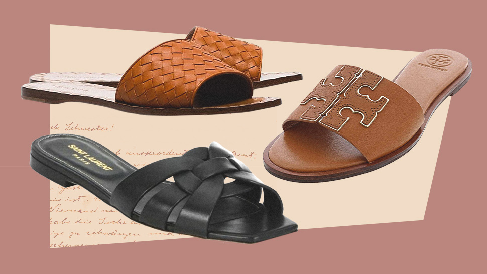 8 Designer Slides to Consider for Your First Big Purchase