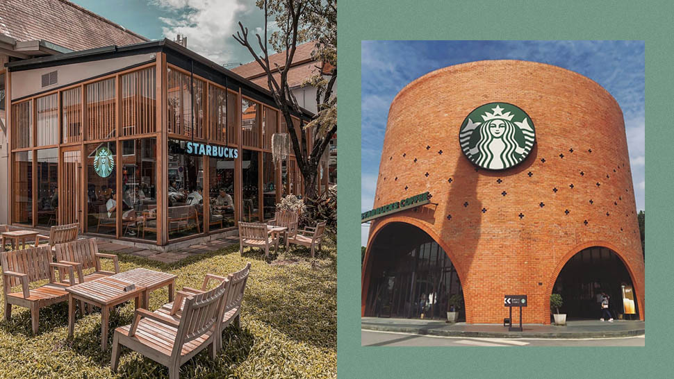 IG-Worthy Starbucks Branches in Thailand to Add Your Bucket List