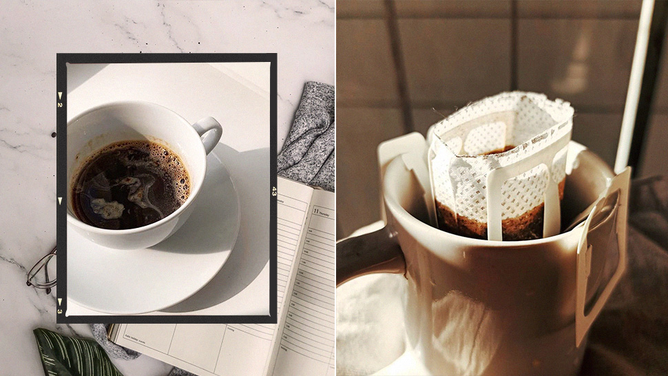 Where to Buy Drip Coffee If You Don't Own a Coffee Maker at Home