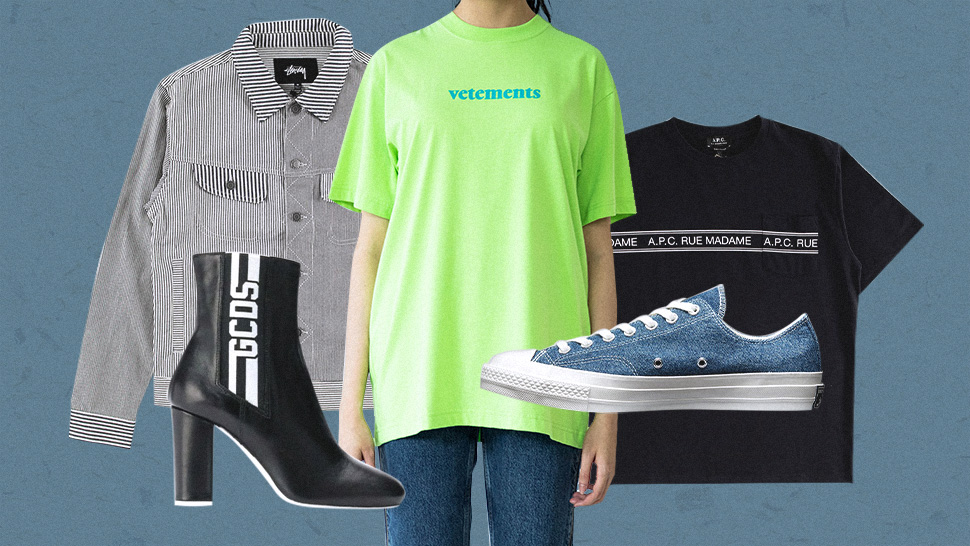 These Streetwear Brands Are Having a Huge Sale—Here's Where You Can Buy Them