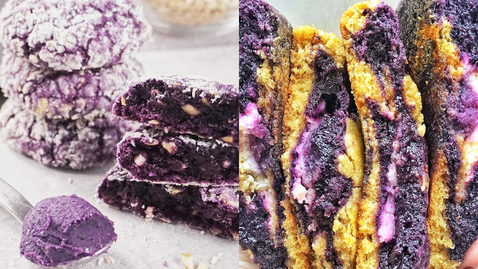 All the Ube Cookies Worth Munching on Right Now