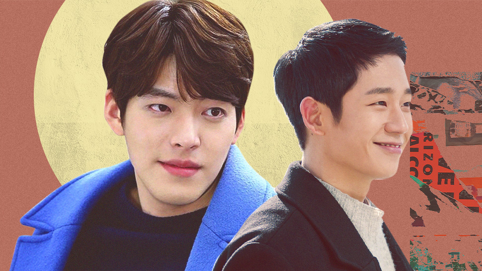 6 K-Drama Actors Who Started Out as the Second Lead
