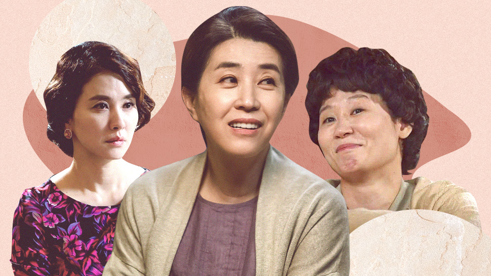 "5 of the Most Popular ""Eommas"" in the K-Drama World"