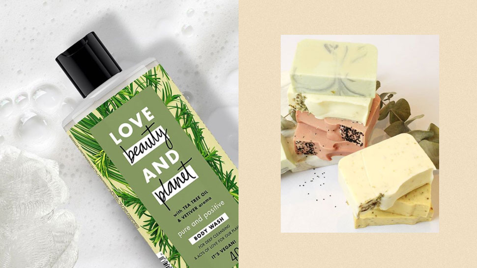 Miss the Spa? Try These Relaxing Scented Body Washes, Soaps at Home