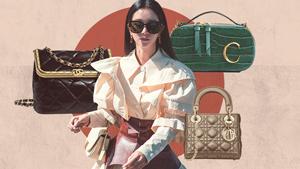 Seo Ye Ji's Most Fabulous Designer Bags On
