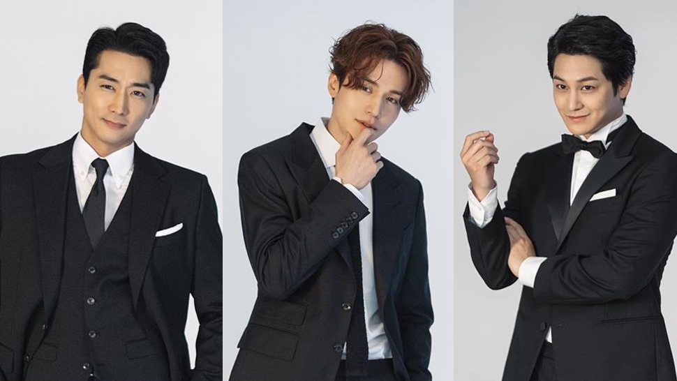These K-Drama Leading Men Will Hold an Online Fanmeet on Tiktok and We're Beyond Excited