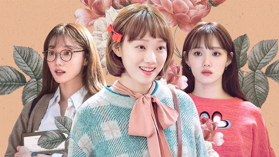 7 Must-Watch Korean Dramas Starring Lee Sung Kyung