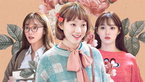 7 Must-watch Korean Dramas Starring Lee Sung Kyung