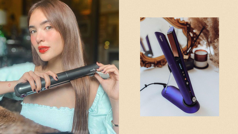 The Dos and Don'ts of How to Straighten Your Hair