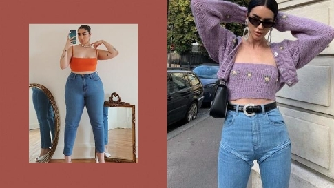 10 Skinny Jean Outfit Combos That Will Never Go Out Of Style