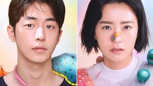 Here's Everything We Know So Far About Netflix's New K-drama
