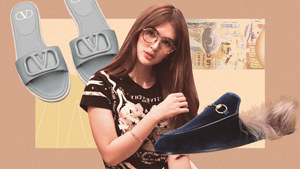 5 Designer Items Sofia Andres Has Been Obsessed With Lately