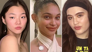 The Best Nude Lipsticks For All Skin Tones, According To Models