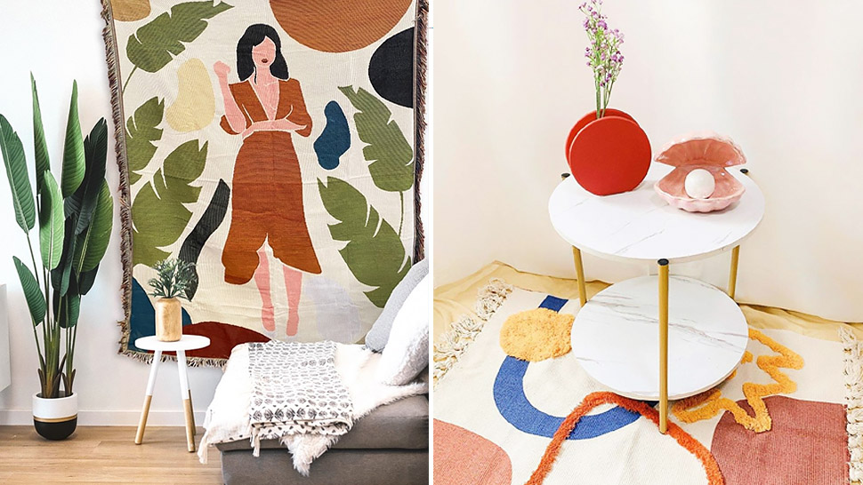 10 Must-Have Decor Pieces for the Most #Aesthetic Room Ever