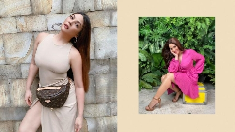 5 Flattering Outfit Combinations For Curvy Women, As Seen On Kc Concepcion