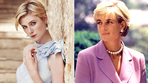 10 Things To Know About Elizabeth Debicki, The Crown's New Princess Diana