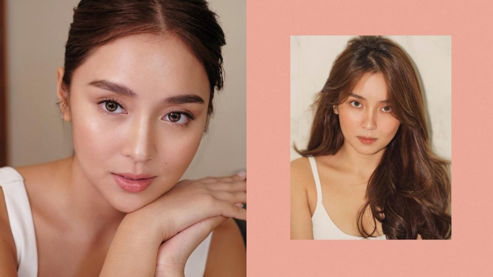 Kathryn Bernardo Will Convince You That the No-Makeup Look Is the Best